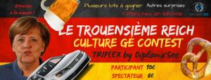 Culture G contest